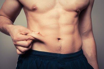 Abnehmen ohne Sport funktioniert (wenn du das beachtest)