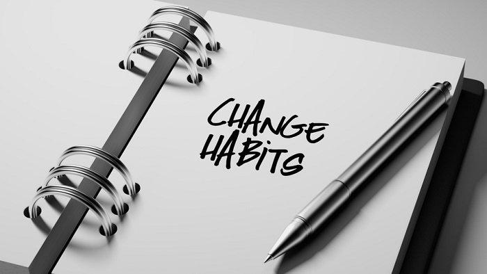 10 simple Gewohnheiten, die dir beim Abnehmen helfen